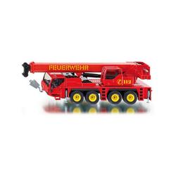 Siku Spielzeug-Auto SIKU 2110 Kranwagen 1:55