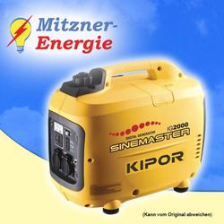 Stromerzeuger Kipor IG 2000