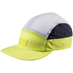BUFF 5 Panel Cap in domus lime, Größe L/XL domus lime L/XL