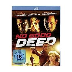 No Good Deed - DVD  Filme