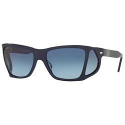 PERSOL Sonnenbrille PO0009 blau