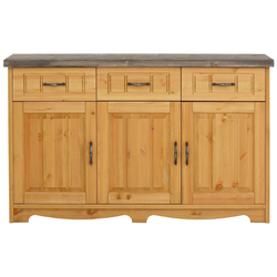 Home affaire Sideboard Trinidad Antique natur