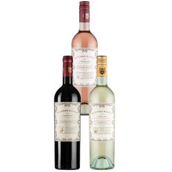 3er-Probierpaket Doppio Passo - Weinpakete