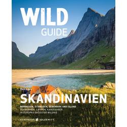 Wild Guide Skandinavien: Buch von Ben Love