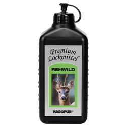 Hagopur Premium-Lockmittel, für Rehwild, 500 ml