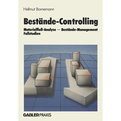 Bestände-Controlling als Buch von Hellmut Bornemann/ H. Bornemann