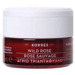 Korres Wild Rose Tagescreme 40 ml