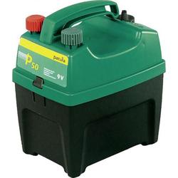 Patura P50 Weidezaun-Gerät für 9 V Batterie 141500