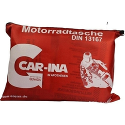 SENADA CAR-INA Motorradtasche DIN 13167 1 St