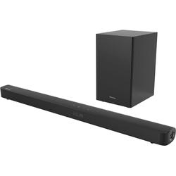 Hisense HS212F Home Theater System 2.1 Soundbar (Bluetooth, mit Subwoofer)