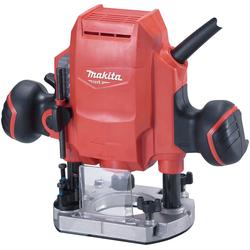 Makita Oberfräse M3601 rot Profi-Werkzeug Werkzeug Maschinen