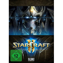 Starcraft II - Legacy of the Void DVD-ROM