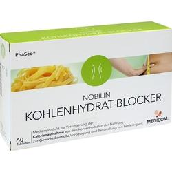 Nobilin Kohlenhydrat-Blocker