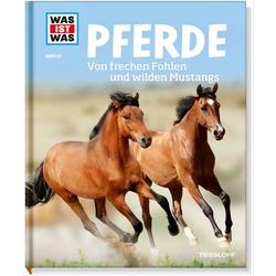WIW 27Pferde. Von frechen