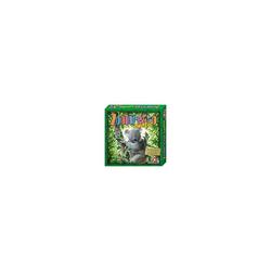ABACUSSPIELE Spiel, Zooloretto exotic (Spiel-Zubehör)