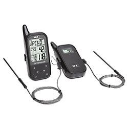 TFA Thermometer Funk-Grill-Braten 14.1511.01