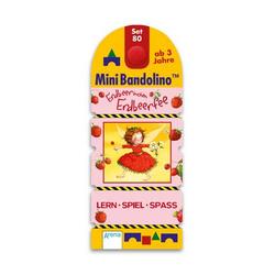 Mini Bandolino Set 80: Erdbeerinchen E