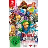 Hyrule Warriors Definitive Edition (Switch, DE, FR, IT, EN, ES)