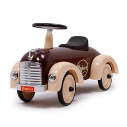 Baghera Speedster-rutscher Aus Metall Chocolate 75 X 25 X 37 Cm 1 3 Jahre Rutschauto