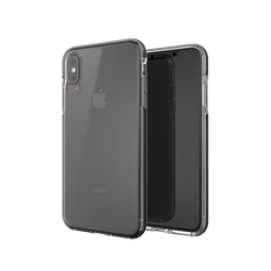 GEAR4 Crystal Palace iPhone X / XS Hülle transparent
