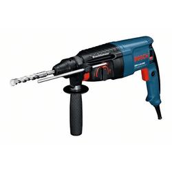 BOSCH Schlagbohrmaschine Bohrhammer Bosch GBH 2-26 DRE SDS-plus 830W, 230 V, max. 930 U/min
