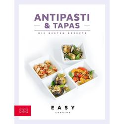 Antipasti & Tapas: Buch von ZS-Team