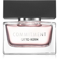 Otto Kern Commitment Woman Eau de Parfum für Damen 30 ml