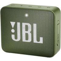 JBL GO 2 grün