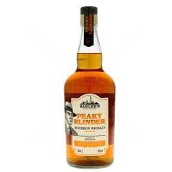 Peaky Blinder Bourbon American Bourbon Whiskey 0,7L (40% Vol.)