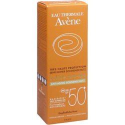 AVENE SunSitive Anti-Aging Sonnenschutz SPF50+