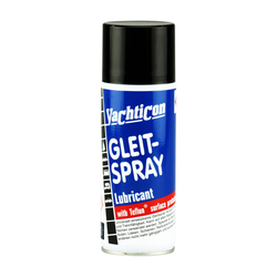 YACHTICON Gleitspray mit Teflon 300 ml surface protector