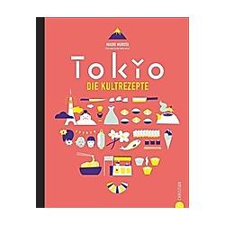 Tokio. Maori Murota  - Buch