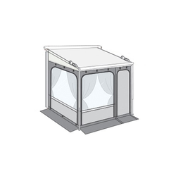 Markise FIAMMA Caravanstore ZIP XL 280 cm Royal grey