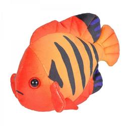 Plüschtier von Wild Republic - Flammen-Kaiserfisch