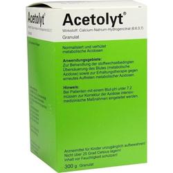 ACETOLYT