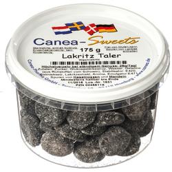 LAKRITZ Taler Weichlakritz 175 g