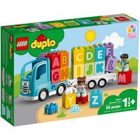 Lego Duplo Mein erster ABC-Lastwagen 10915