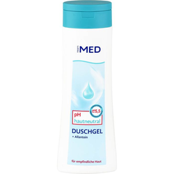 DUSCHGEL pH 5,5 hautneutral ReAm MED 300 ml