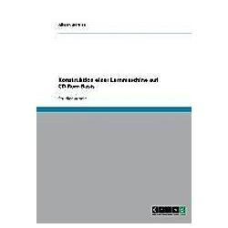Konstruktion einer Lernmaschine auf CD-Rom Basis. Aileen Dörries  - Buch