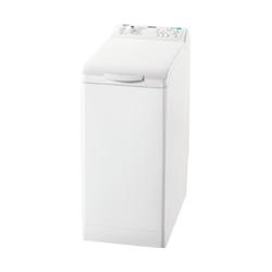 Zanussi ZWY61233KC Waschmaschinen - Weiß