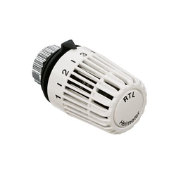 Heimeier RTL-Thermostat-Kopf weiß RAL 9016