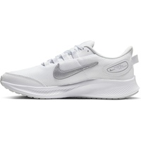 Nike Run All Day 2 W white/metallic silver/pure platinum 40,5