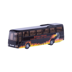 Siku Spielzeug-Auto SIKU 1624 MAN Reisebus 1:87