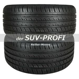 2x Sommerreifen 225/60 R 17 RADAR - passend für BMW X3 / X4 - NEU