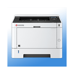 Kyocera Ecosys P2040dw schwarz/weiß Laserdrucker inkl. UHG
