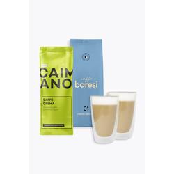 Aus unserer Werbung anna&finn Kaffee Exklusivpaket