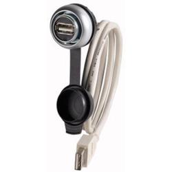Eaton M22-USB-SA Konfektionierte Leitung 1St.