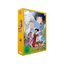INUYASHA - TV SERIE DVD BOX 7