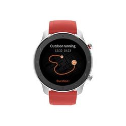 AMAZFIT GTR Smartwatch rot
