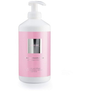 BAEHR BEAUTY CONCEPT - Rosen-Handcreme 500 ml